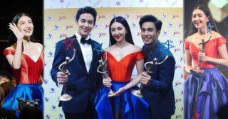 កាលពីយប់មិញនេះ Bella បានទទួលពានរង្វាន់ជាតារាសម្តែងស្រីឆ្នើមបំផុត ប្រចាំឆ្នាំ 2019 ពី Nine Entertainment Awards
