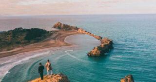 ប្រទេសនូវែលសេឡង់(New Zealand) ជាប់ចំណាត់ថ្នាក់ជាប្រទេសមានសន្តិភាពបំផុតទីពីរនៅលើពិភពលោក