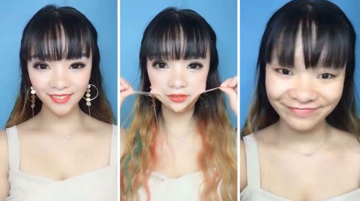 Makeup 12