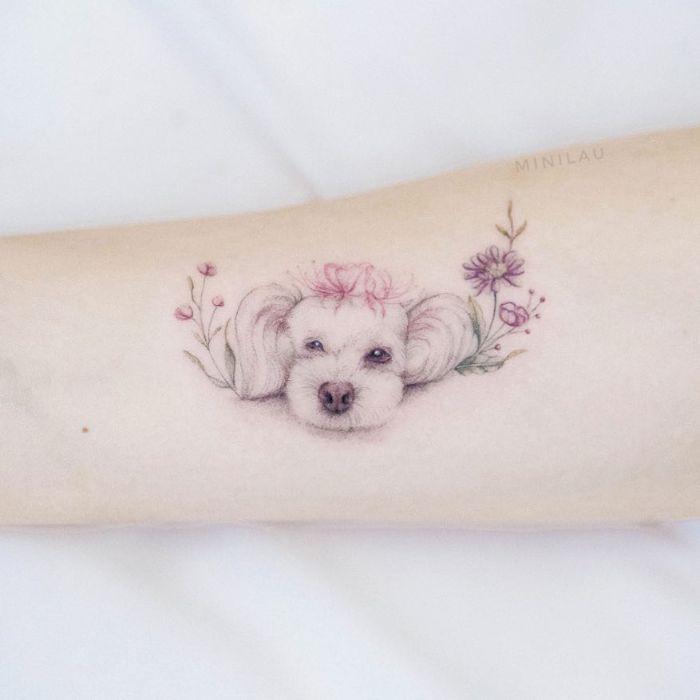 Mesmerizing Tattoos 16