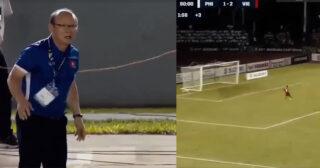 មិនដែល! Nguyễn Công Phượng រហស្សនាម Messi Vietnam ចឹងហើយអត់ស៊ុតចូលទៀត (មានវីដេអូ)