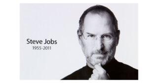 មេរៀនជីវិតរបស់ស្ថាបនិកក្រុមហ៊ុន Apple ដែលចាំបាច់គួរតែដឹង