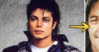 តេីដារាចម្រៀងដ៏ល្បីលោក Michael Jackson មានមុខយ៉ាងណាបេីគាត់មិនកែមុខរបស់គាត់
