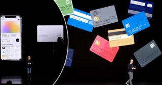 នាយកប្រតិបត្តិក្រុមហ៊ុន Goldman Sachs មានប្រសាសន៍ថា Apple Card គឺជាការចាប់ផ្តើមដំណើរការកាតឥណទានដែលទទួលបានជោគជ័យបំផុត
