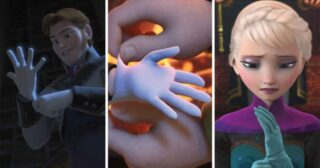 8 Things We Didn't Notice in Frozen That Prove It's Deeper Than We Thought