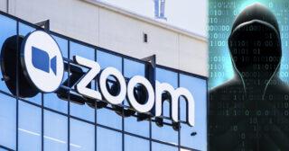 កម្មវិធី Zoom ដែលកំពុងពេញនិយមសម្រាប់ Online Meeting នោះមានចំណុចខ្សោយដែលជនអនាមិកអាចលួចយក លេខសម្ងាត់វីនដូ បាន